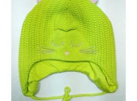 Kootud müts CAT