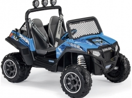 POLARIS RANGER 900 BLUE